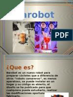 Ba Robot