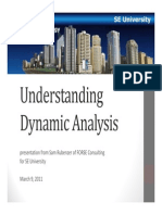 2011.03.09 - Understanding Dynamic Analysis