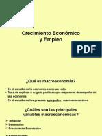 4 Crecimiento Económico