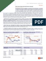 BPI O Interesse Dos Investidores Está Fora Das Principais Moedas