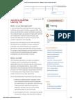 Java EE & Java Web Learning Trail