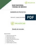 Ingenio_Azucarero_Estudio de Mercado_ Equipo_11 - Copia