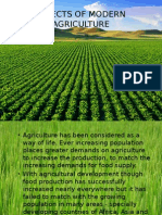 effectsofmodernagriculture-140404092000-phpapp01