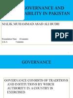 Muhammad Asad Ali Budh