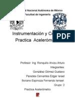 Practiaca Acelerometro