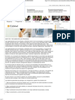 ABC Formación - Gestión y Reingeniería de Procesos