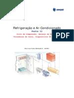 Apostila - Refrigeração e Ar Condicionado 2.pdf