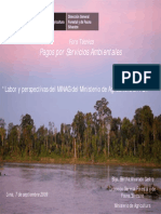 MINAG PERU
