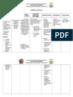 Nursing Care Plan CVA.doc