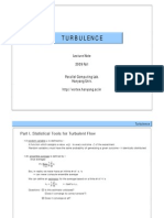 Turbulence Part1