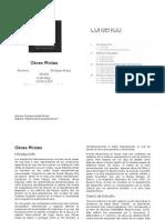 Obras Mixtas de La Arquitectura Latinoamericana. (Modernismo - Posmodernismo)