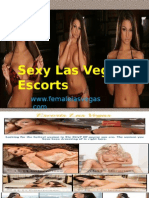 Sexy Female Escorts