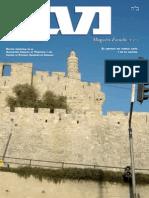 Revista Maguen Escudo N° 172