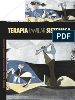 Ortiz Granja, Dorys - Terapia familiar sistémica