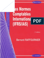 Les Normes Comptables Internationnales