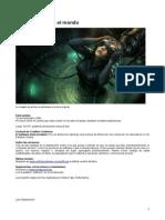 """Lev Manovich- El Software Toma El Mando (2008) Introducción- """"Estudios de Software Para Principiantes"""