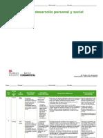 Planeacion Anual FCE II