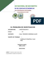 Problema de Investigacion (2)