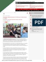 Actualizan regulaciones para el trabajo por cuenta propia (+ Video) _ Cubadebate