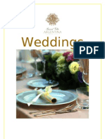 Wedding - Grand Villa Argentina - Excelsa Hotels, Dubrovnik, Croatia