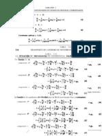 Ecuaciones de Variación