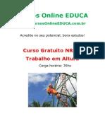 CURSO NR35