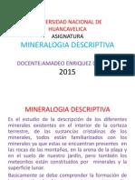 1ra Clase Min.descript.diapositivas