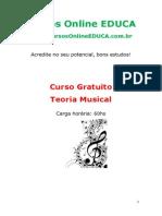 Curso Teoria Musical
