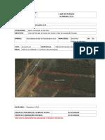 URY60VAHJ9 Laudo de Avaliação Terreno Entre Rios Matr 7080 (13.12.2013)