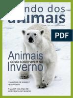 Revista Mundo dos Animais nº 28