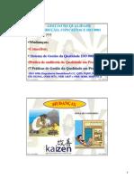 1.1-Apresentação conceitos introdução Qualidade
