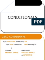 3. Conditionals.ppt