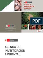 Agenda de Investigación Ambiental_Interiores