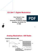 1 Modulation