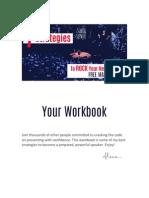 Rock Your Talk Workbook