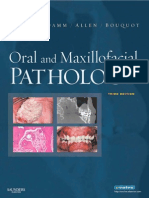 Oral and Maxillofacial Pathology (Nuevo)