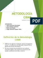 Metodología de Auditoria Informatica