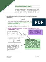 CAPITULO2 ANALISIS DE REGRESION SIMPLE