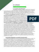 Inmunología Humana