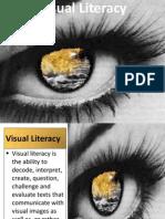Visual Techniques Study