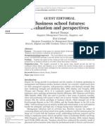 Business School Futures