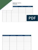 PMOinformatica Plantilla de Matriz de Trazabilidad de Requisitos