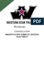 Western Star Sist Electrico