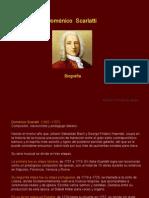 Domenico Scarlatti - Biografia