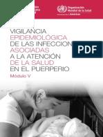 2014 Cha Vigilancia Epi Infecciones Modulo V