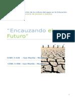 Proyecto de promoción de la cultura del agua en la Educación Secundaria   Permanente de Jóvenes y Adultos.docx