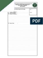 Format Laporan MinPet (1)