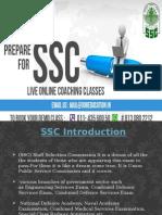 SSC Hyderabad