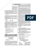 DS 081-2007-EM Reglam Transp Hidro Por Ductos