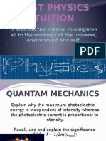 Singapore Physics Tuition